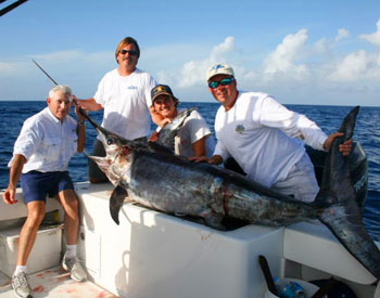 Image gallery miami fishing for Best deep sea fishing in florida